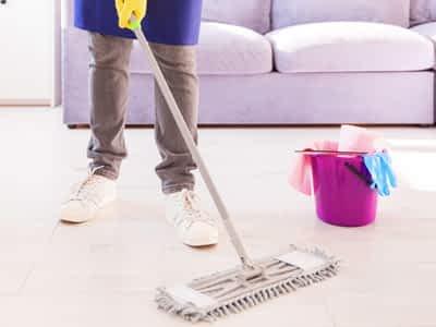 El contrato de una empleada de hogar: lo que hay que conocer al respecto