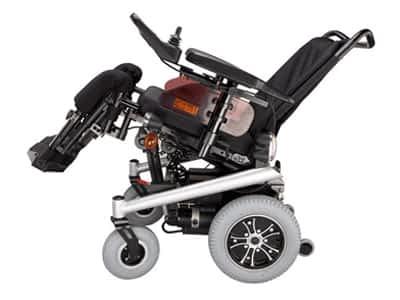 Ventajas de uso de la silla de ruedas eléctrica