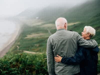 Beneficios de viajar en la tercera edad